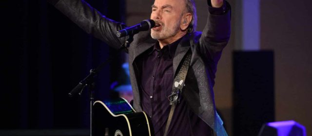 Neil Diamond se retire de la scène