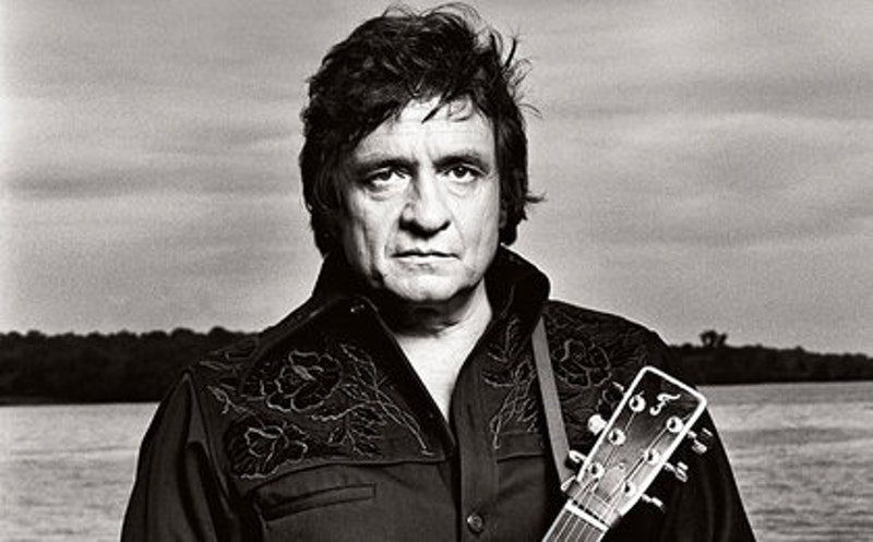 Un nouvel album de Johnny Cash