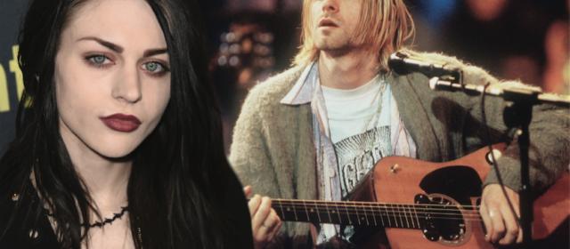 Frances Bean Cobain perd la guitare de son père