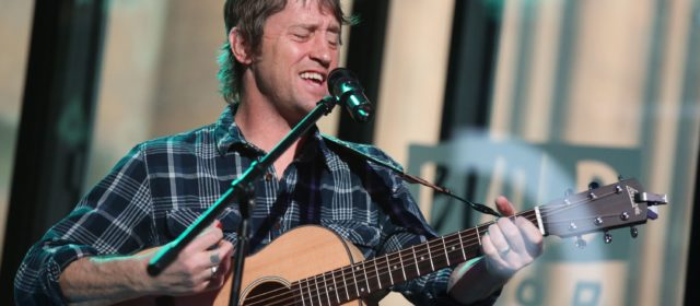 CHRIS SHIFLETT VIDE SON GRENIER