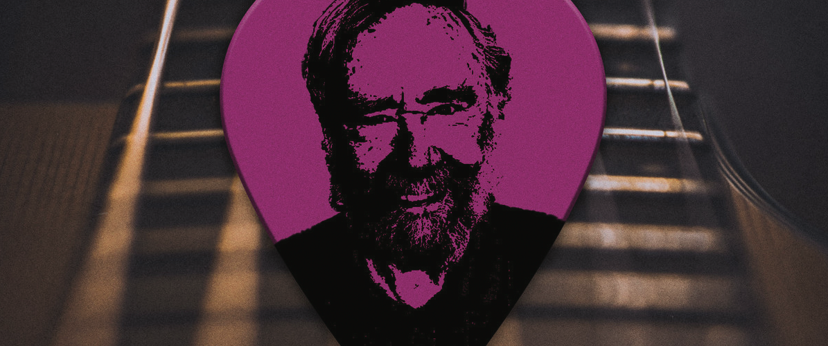 Adieu Jim Dunlop, Let's Cry Baby