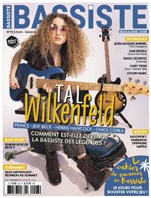 Bassiste 93